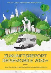 Das Cover des Zukunftsreport (Foto: Fischer/DCI)